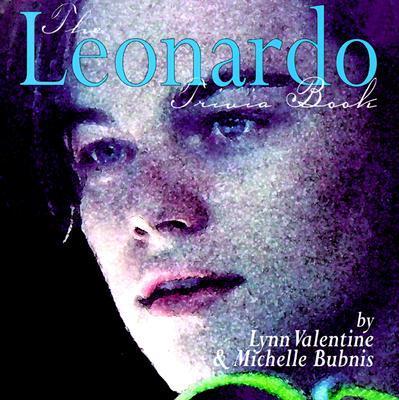 The Leonardo Trivia Book