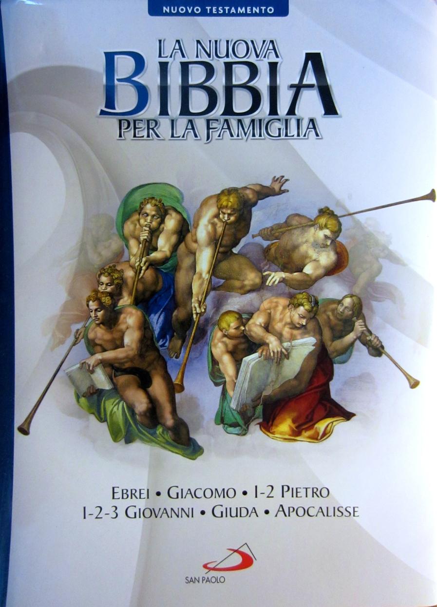La nuova Bibbia per la famiglia - Vol. 12