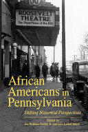 African Americans in Pennsylvania