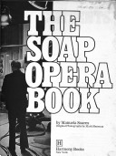 The soap opera book