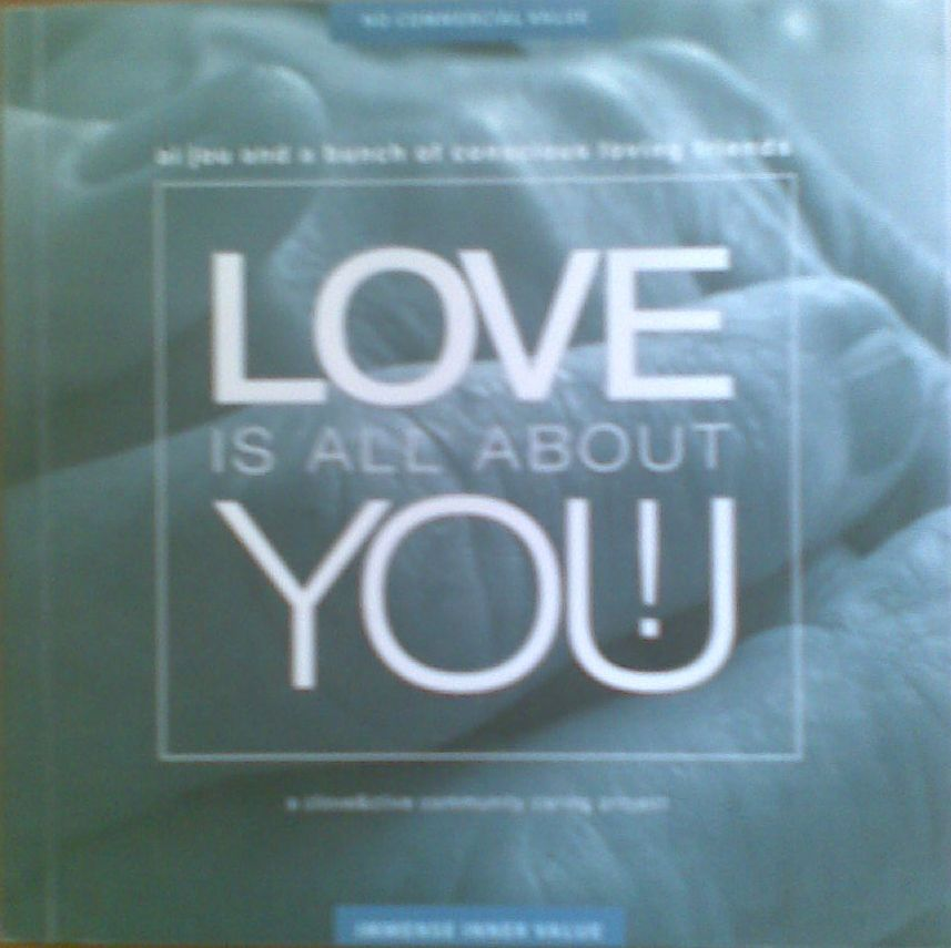 Love Is All about ... You!