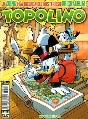 Topolino n. 2862