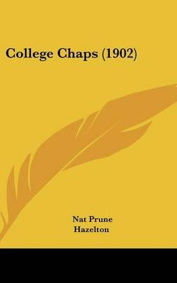 College Chaps (1902)