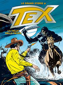 Le grandi storie di Tex n. 18