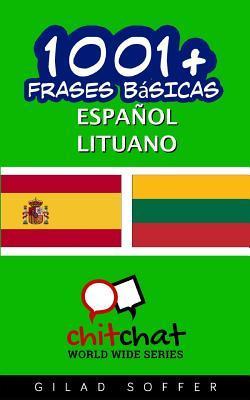 1001+ frases básicas español - lituano