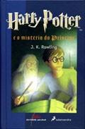 Harry Potter e o misterio do príncipe