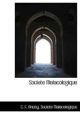 Societe Malacologique