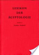 Lexikon der Ägyptologie