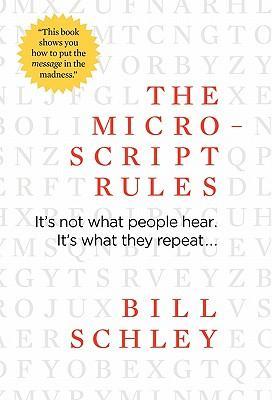 The Micro-Script Rul...