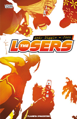 The Losers Omnibus