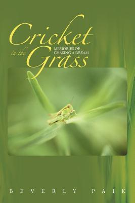 Cricket in the Grass