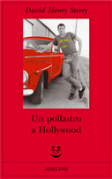 Un pollastro a Hollywood