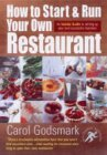 How To Start and Run Your Own Restaurant