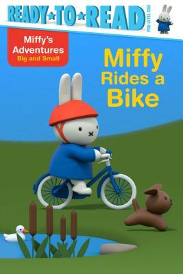 Miffy Rides a Bike