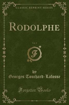 Rodolphe, Vol. 1 (Cl...