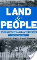 Land and people of Indian states and union territories. 28. Uttar Pradesh
