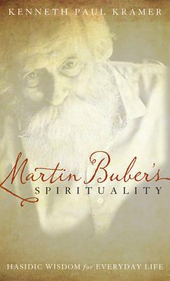 Martin Buber's Spirituality