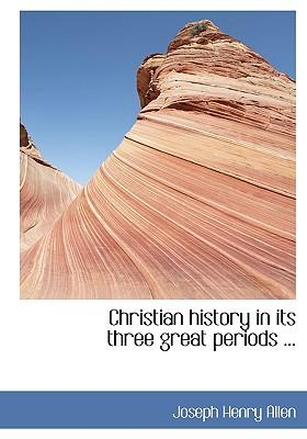 Christian History in...