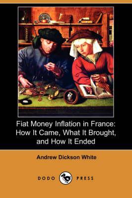 Fiat Money Inflation...