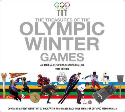 The Treasures of the Olympic Winter Games 2014