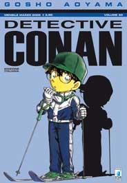 Detective Conan vol. 50