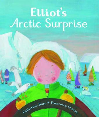 Elliot's Arctic Surp...