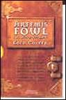 Artemis Fowl: Mundo subterráneo