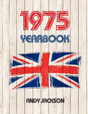 1975 UK Yearbook Index