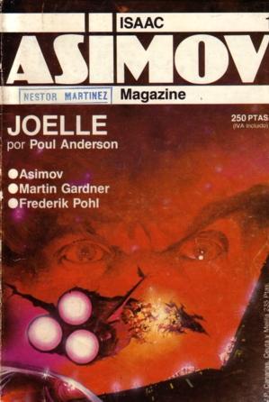 Asimov Magazine - 1