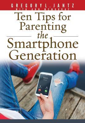 Parenting the Smartphone Generation