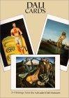 Dali Paintings