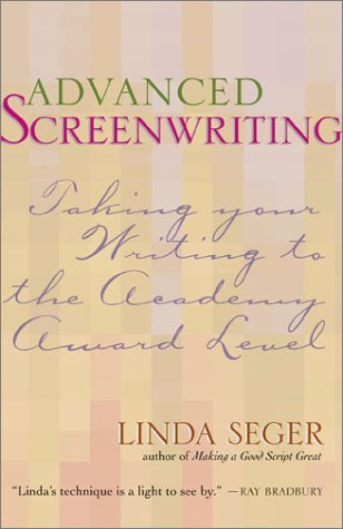 Advanced Screenwriti...