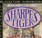 Sharpe's Tiger [UNABRIDGED]