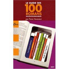 Le guide des 100 romans incontournables