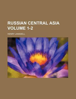 Russian Central Asia...