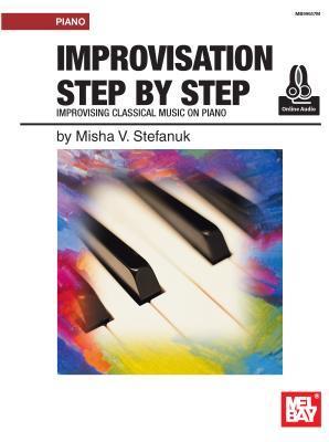 Improvisation Step by Step