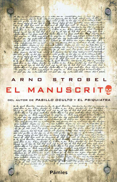 El manuscrito