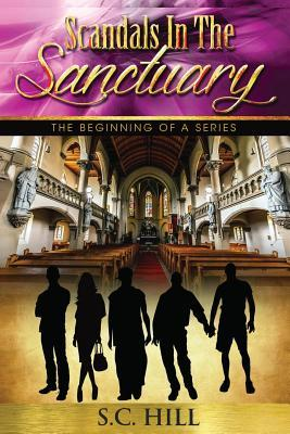 Scandals In The Sanctuary