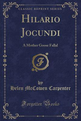Hilario Jocundi