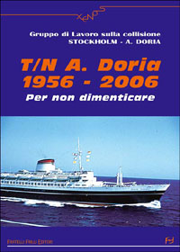 T/N Andrea Doria 1956/2006