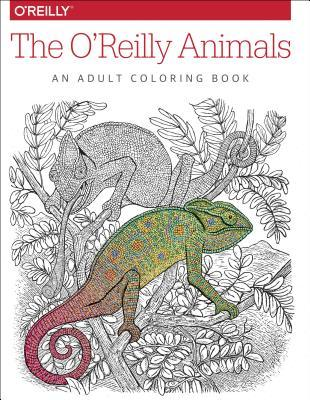 The O'reilly Animals