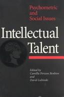 Intellectual talent