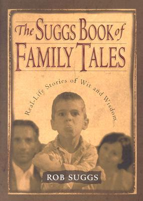 The Suggs Book of Family Tales