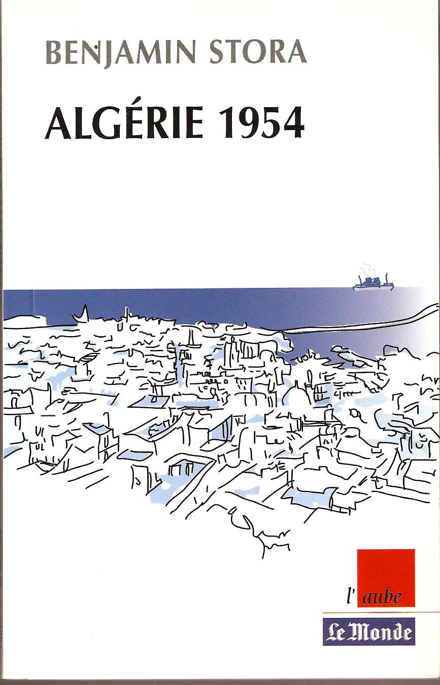 Algerie 1954