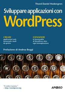 Sviluppare applicazioni con WordPress