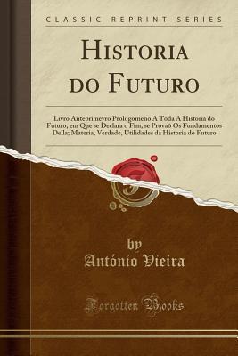 Historia do Futuro