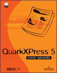 Quark XPress 5