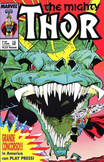 Thor n. 26