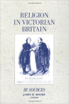 Religion in Victorian Britain – Vol. III