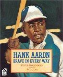 Hank Aaron Brave in ...